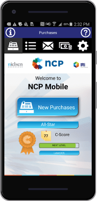 national consumer panel app review