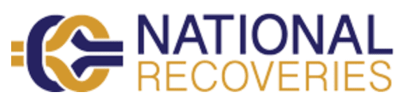 national recoveries collection agency logo
