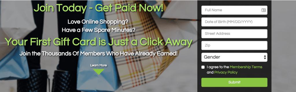 shoptracker login