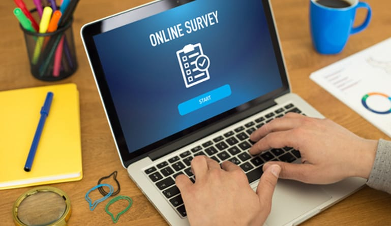 Why Should You Be Taking Online Surveys