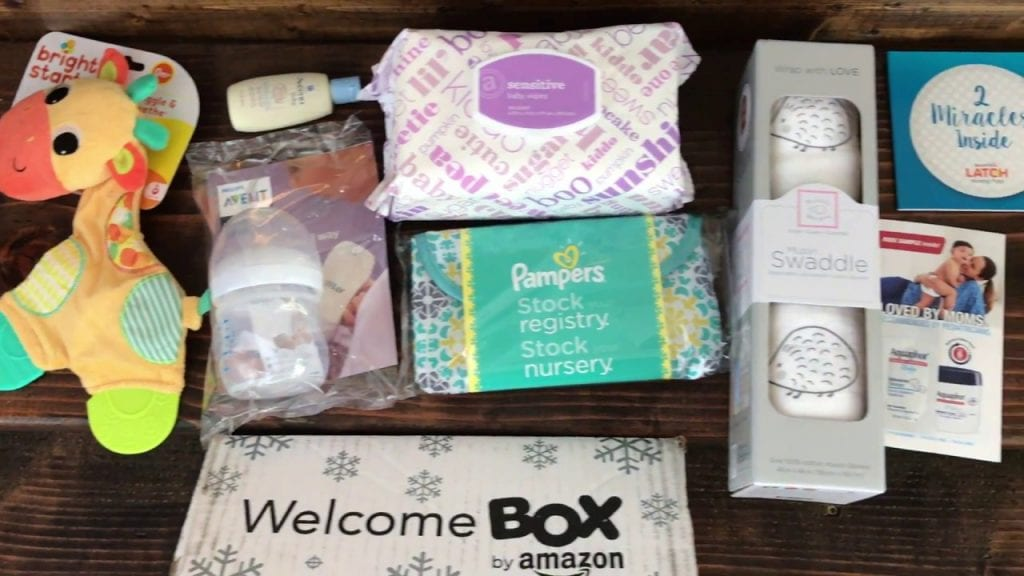 11 Free Baby Samples That You Can T Afford To Miss Out On