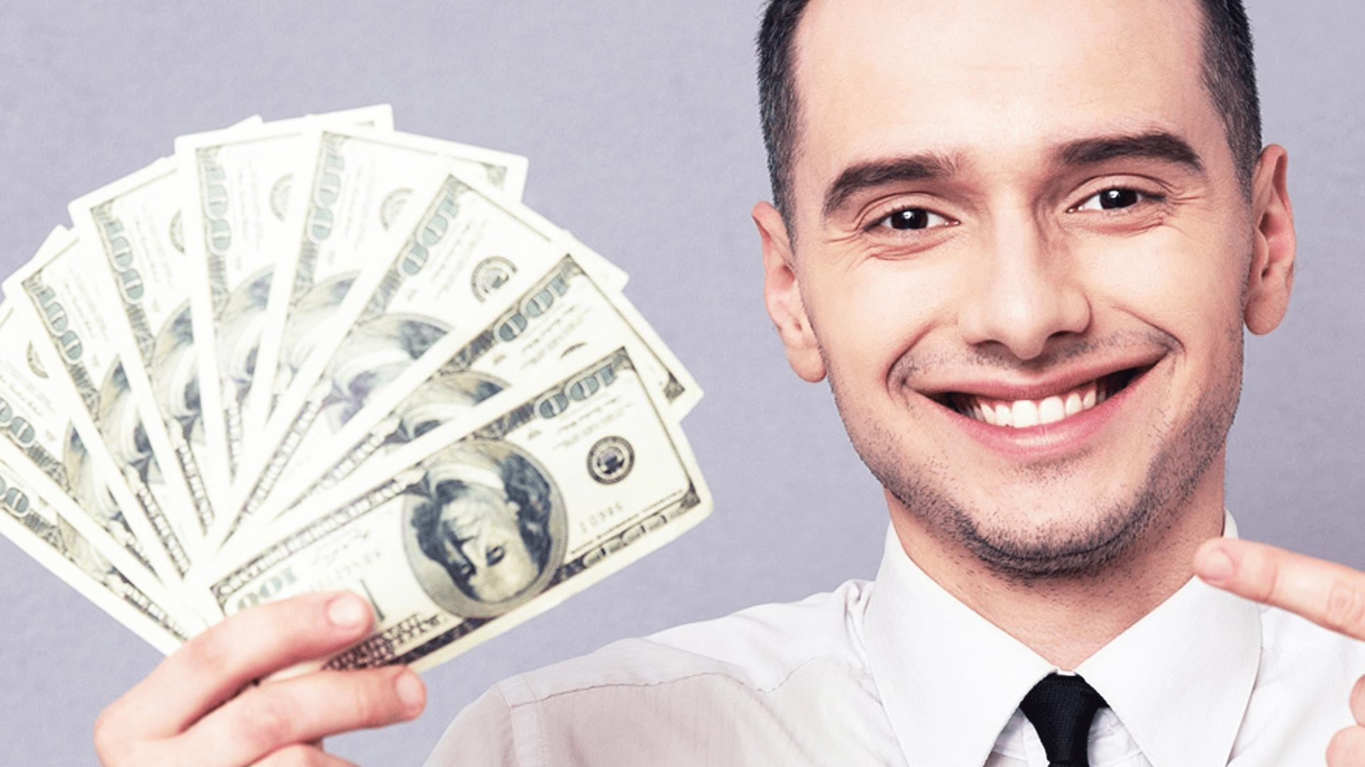 25 Fool-Proof Ways to Make 500 Dollars Fast (method 2 takes 3 minutes!)