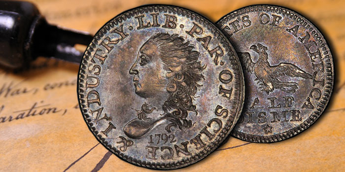 Dollar Coin History