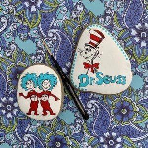 Dr Seuss Rock