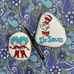Dr Seuss Rock
