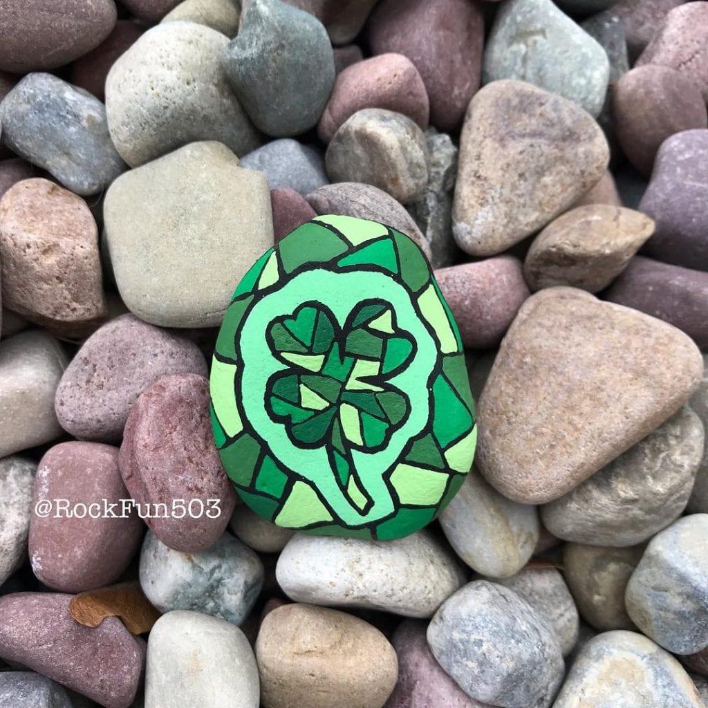 Lucky Irish Rock