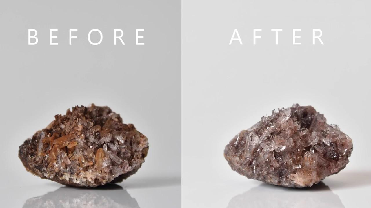 Prepare Your Rocks