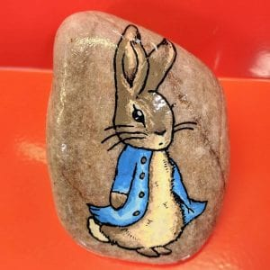 Peter Rabbit Rock