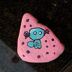 Pokemon Rock