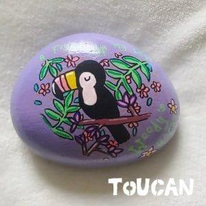 Toucan Rock
