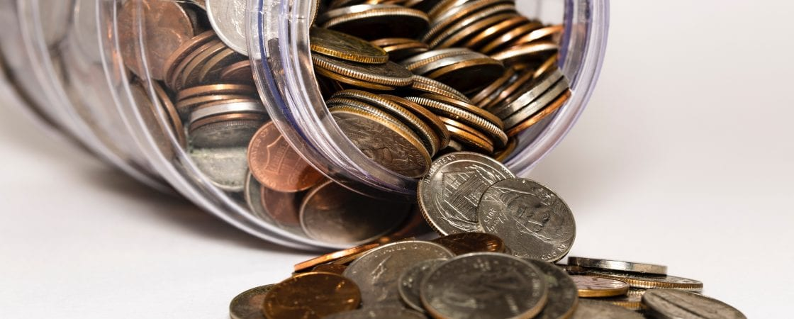 U.S. Coins: Who's On Them
