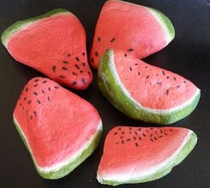 Watermelon Rocks