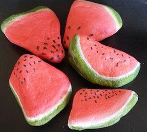 Watermelon Rocks