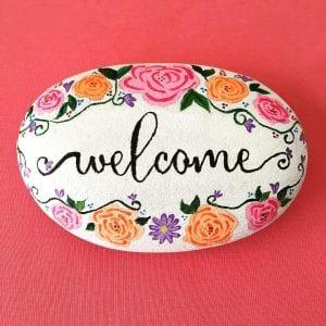 Welcome Rock
