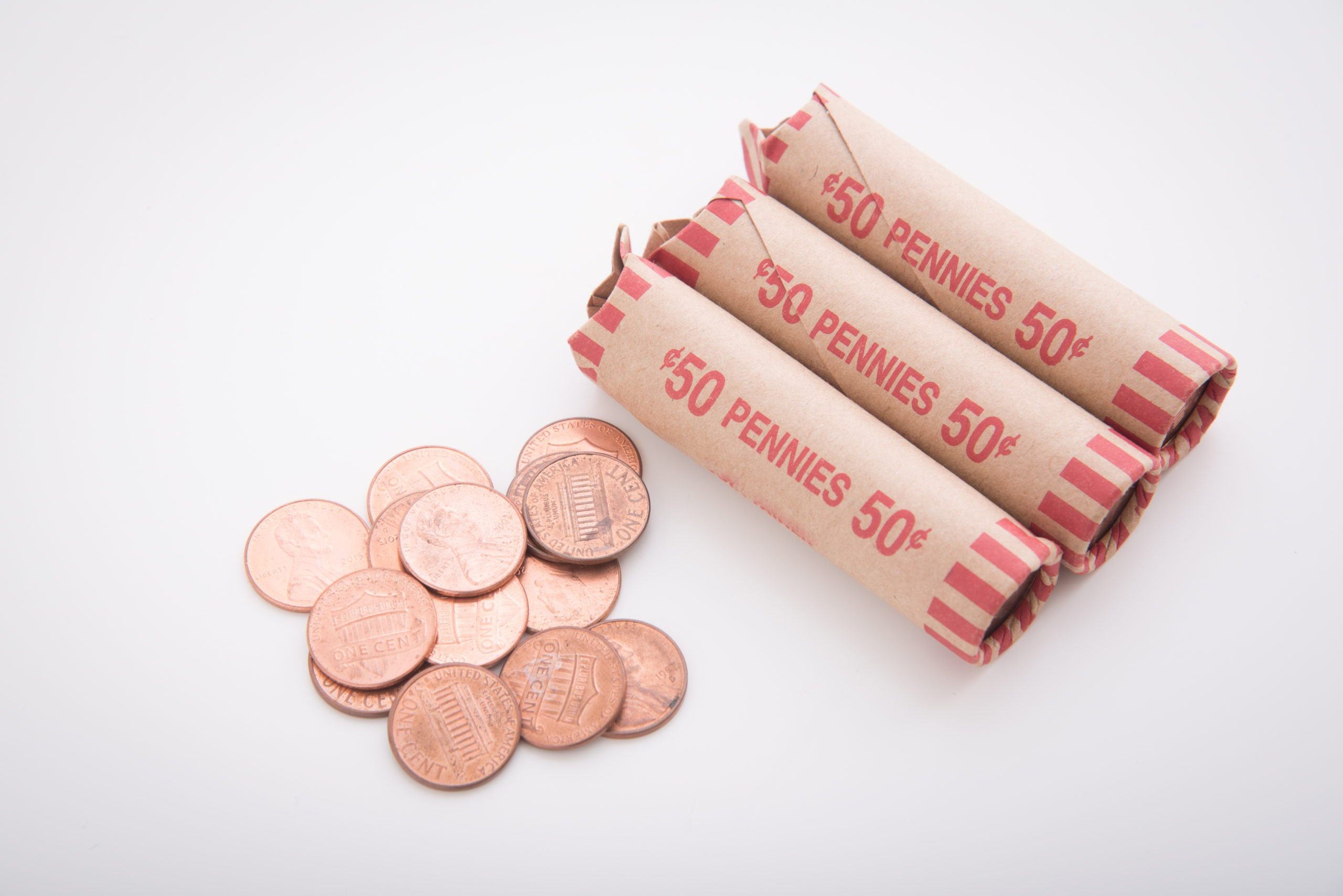 Roll Coins Yourself