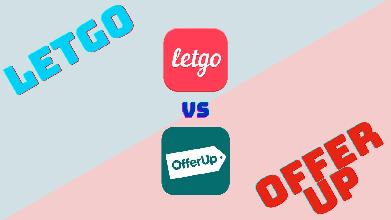 LetGo vs OfferUp
