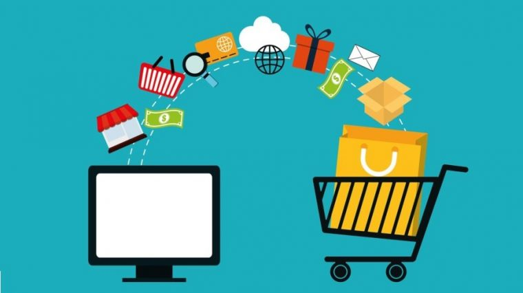 Online Selling Goods