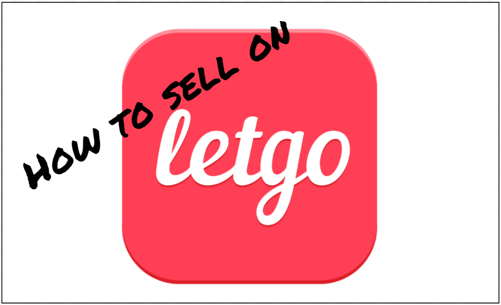 Selling on Letgo