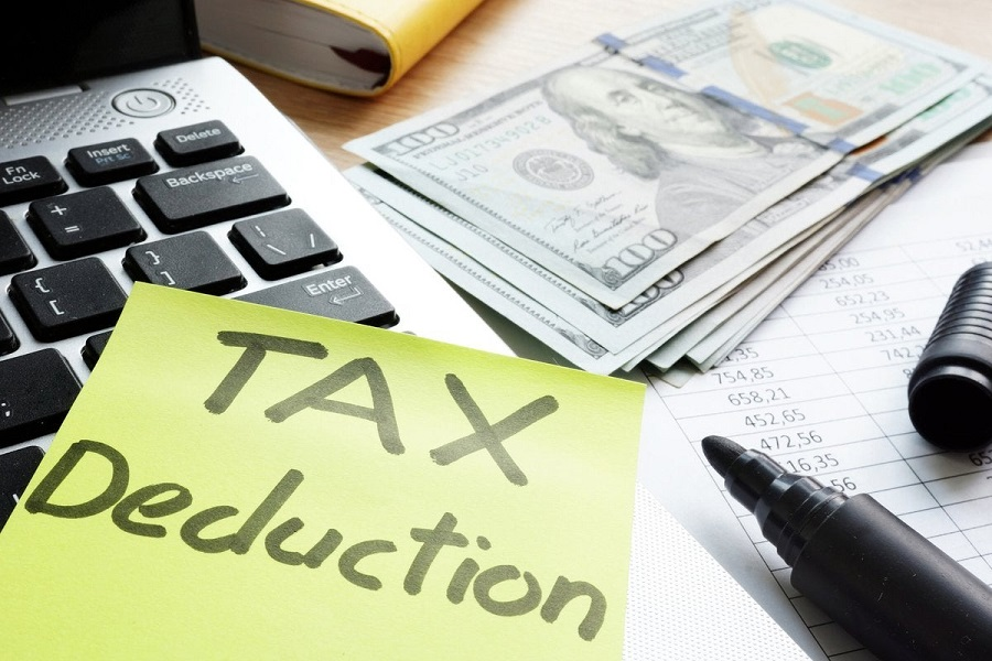 Taxes and Deductions