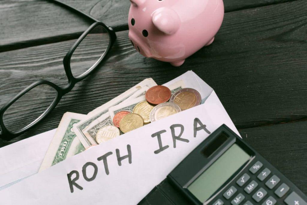 Roth Ira Plan