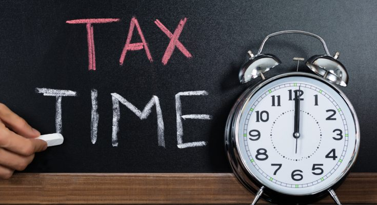 How Long Does It Take to Do Taxes?