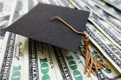 Tips to pay off student loans