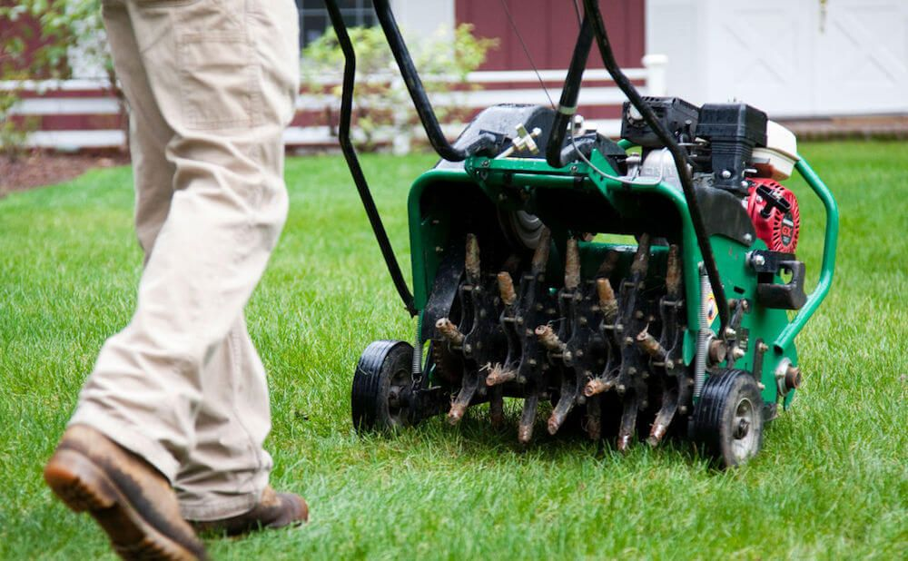 Become a Yard Maintainer