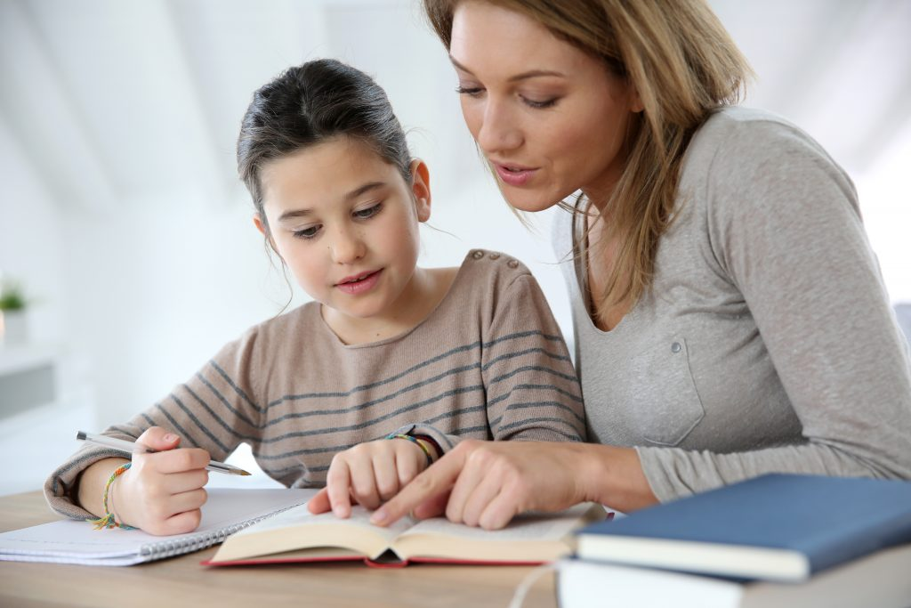 Opt for Tutoring