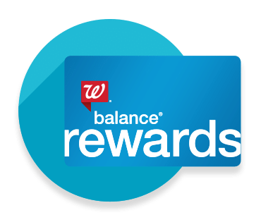 Walgreens Balance Rewards App