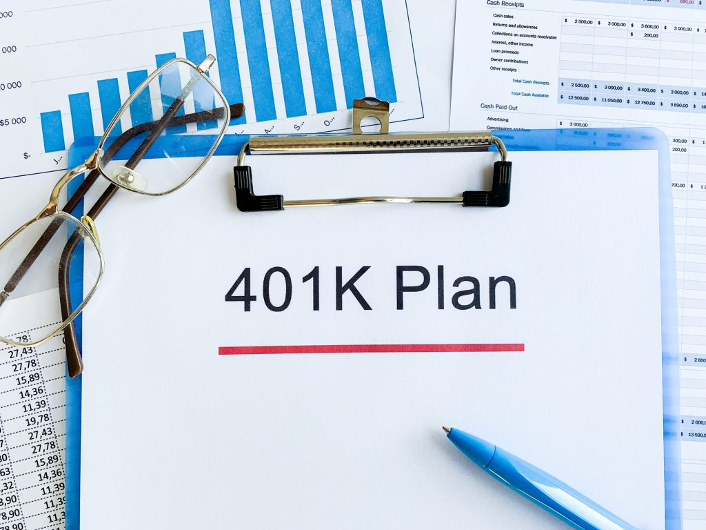 Your 401(k)