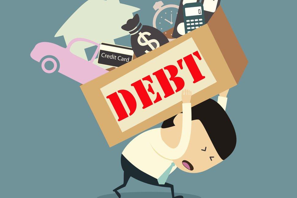 Your Debt