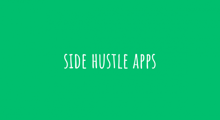 side hustle apps