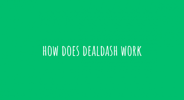 how does dealdash work