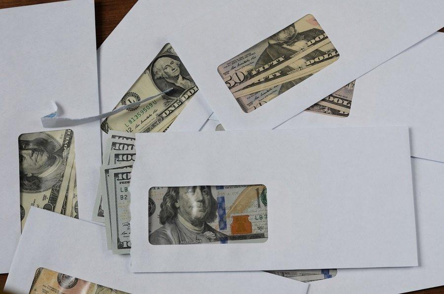 Disadvantages Of The Cash Envelope System
