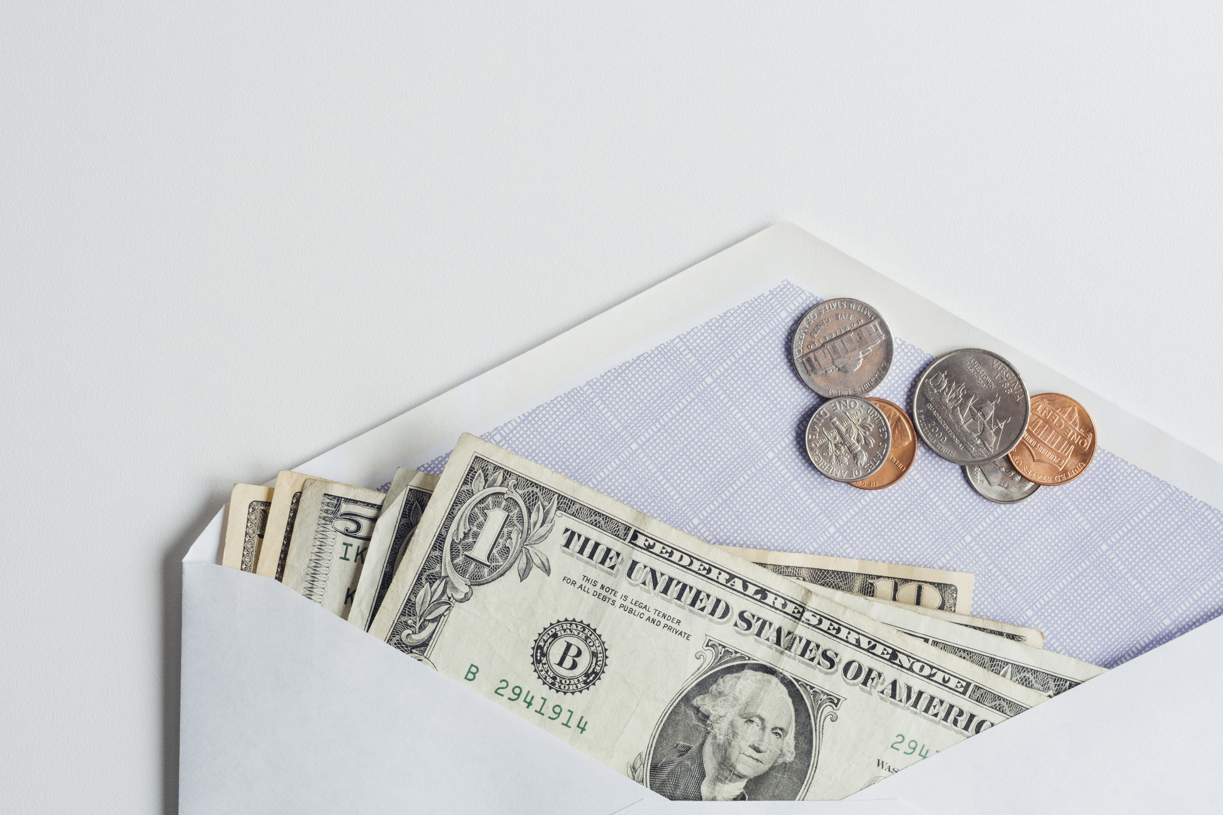 Does The Cash Envelope System Work