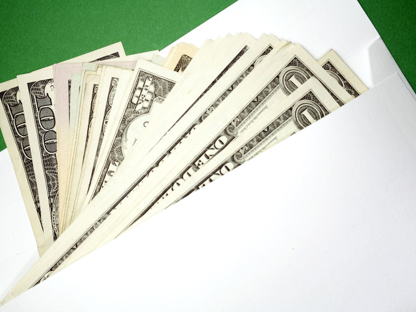 How does the Cash Envelope System Work