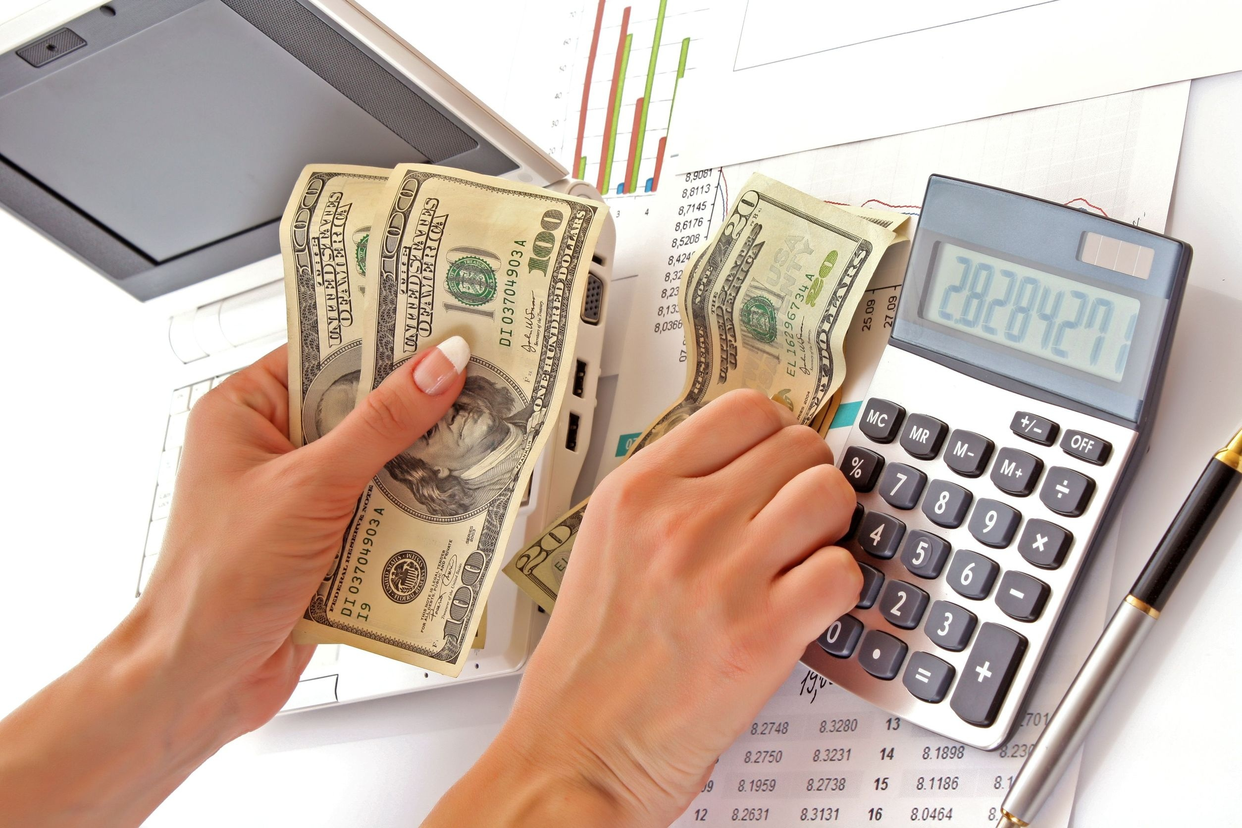 Learn How to Budget Money