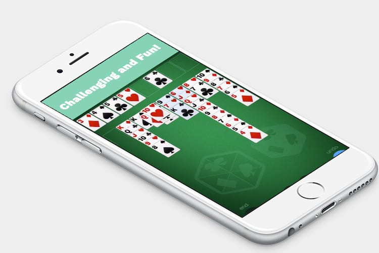 What is Solitaire Cube