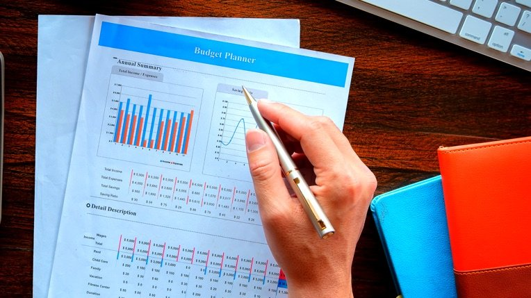 What is a Budget Planner