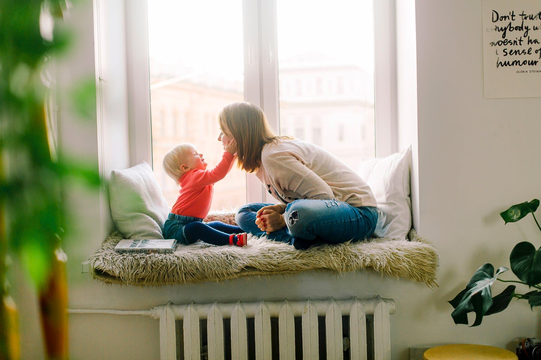 Make Money by Babysitting