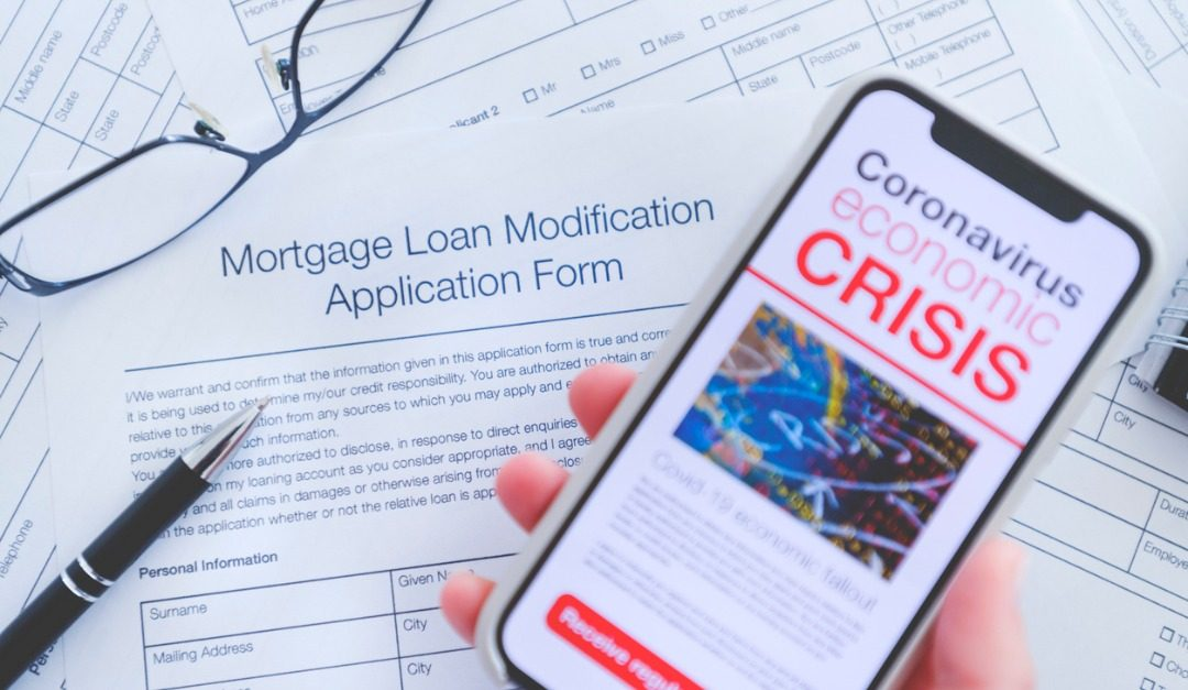 What is Mortgage Deferment