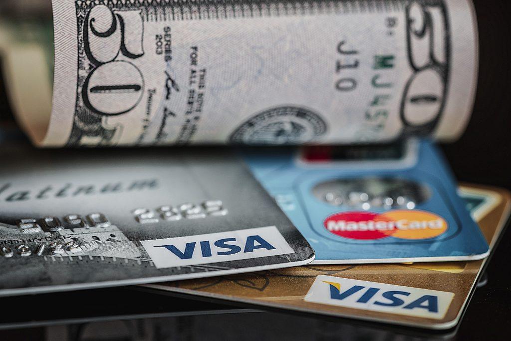 Credit Card and Saving Account