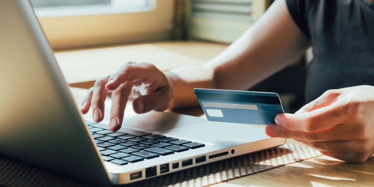Don't Apply For a New Credit Card