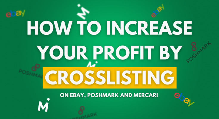 How to Increase Your Profit by Crosslisting