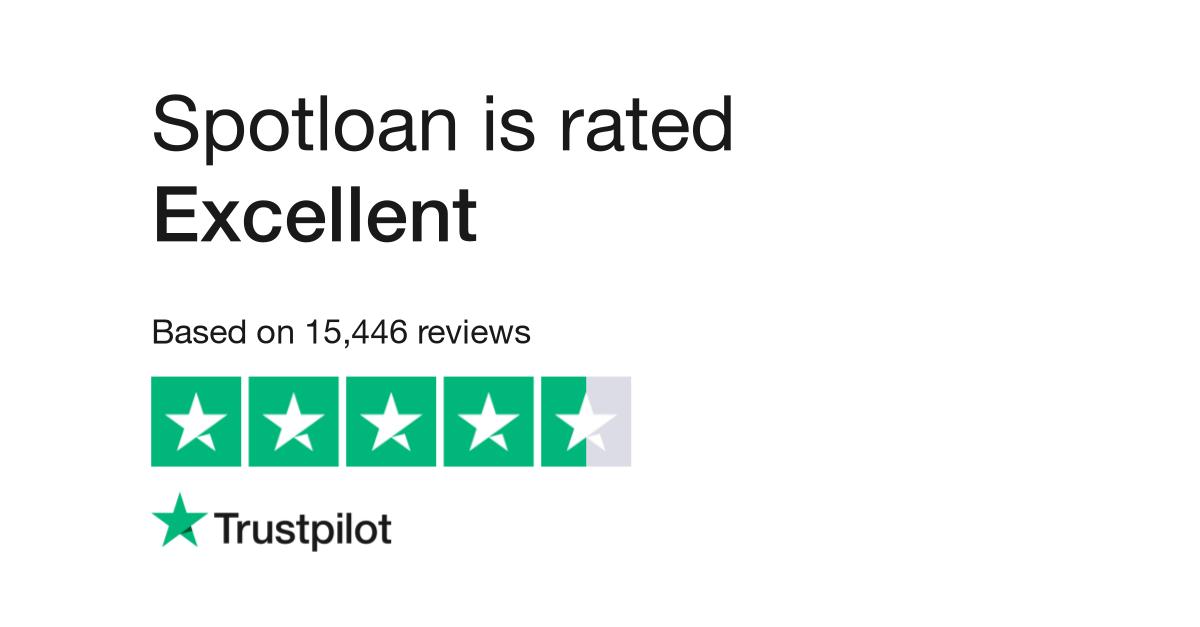 Spotloan Personal Loan