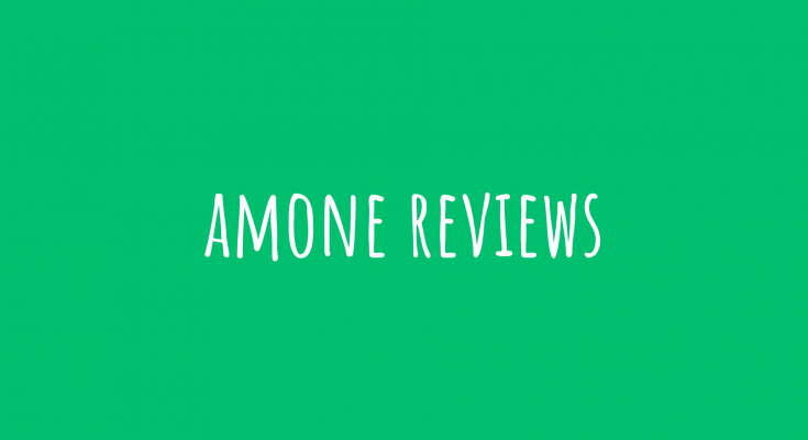 amone reviews
