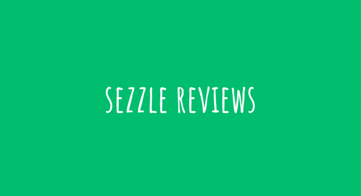 sezzle reviews
