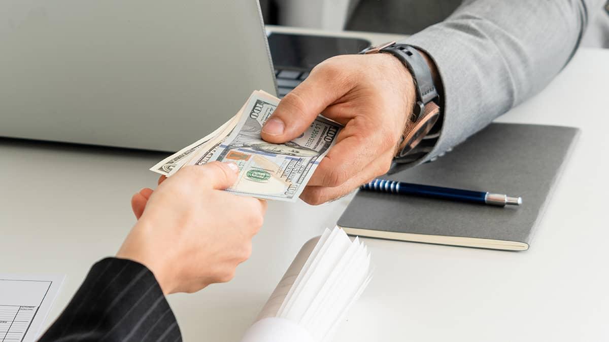 Defining New Money Vs Old Money