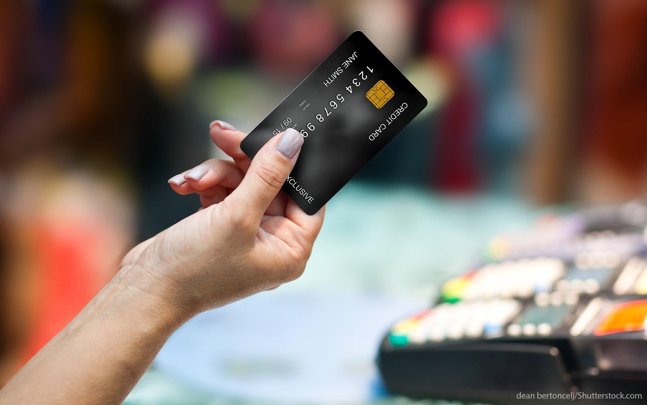 Provide a Minor With a Debit Card