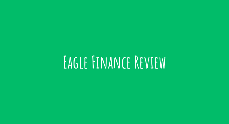 Eagle Finance Review